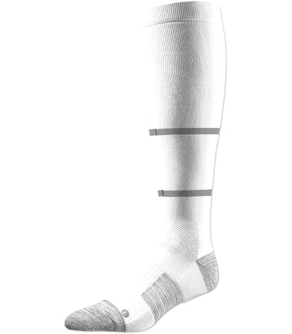 Classic Knee High Socks - White