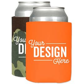 Foldable Can Cooler