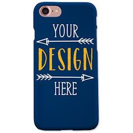 Full Color iPhone 7 Slim Phone Case