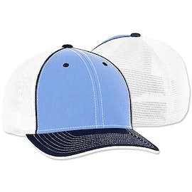 Pacific Headwear Flexfit Trucker Hat