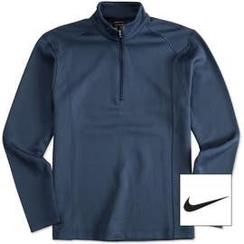 Nike Golf Sport Quarter Zip Pullover