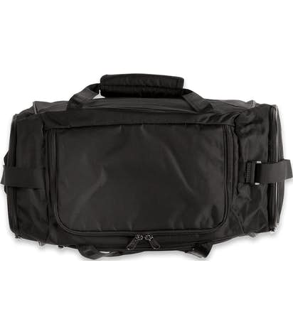 Under Armour Undeniable Medium Duffel - Black