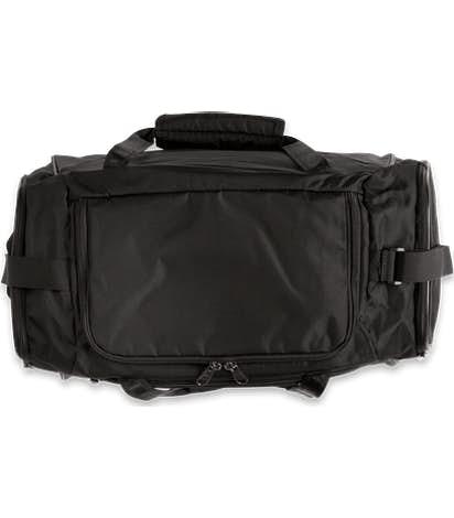 Under Armour Undeniable Medium Duffel Bag - Black