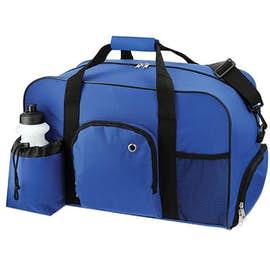 Weekender Deluxe Duffel Bag
