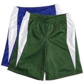 Augusta Top Score Lacrosse Shorts