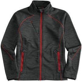 North End Women's Tech Fleece Jacket
