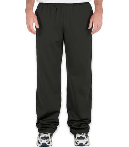 Sport-Tek Performance Sweatpants - Black