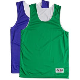 Augusta Performance Reversible Basketball Jersey
