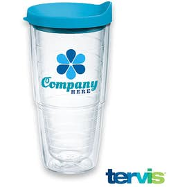 Full Color Tervis 24 oz. Classic Tumbler with Lid