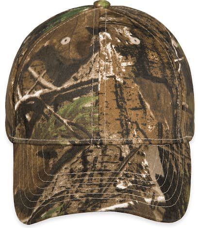 Kati Authentic Camo Hat - Realtree All Purpose Green