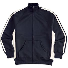 J. America Vintage Track Jacket