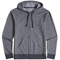 Full Zip Sweatshirts