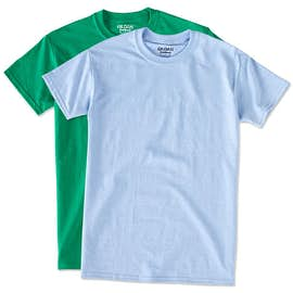 Canada - Gildan DryBlend 50/50 T-shirt