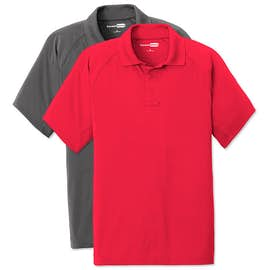 Cornerstone Lightweight Snag-Proof Tactical Polo
