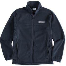 Canada - Columbia Steens Mountain Full Zip Fleece Jacket