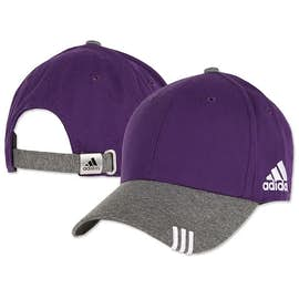 Adidas Contrast Heather Hat
