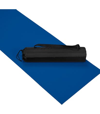 94985a7ffc Custom Yoga Mat with Case - Design Health   Wellnesses Online at ...