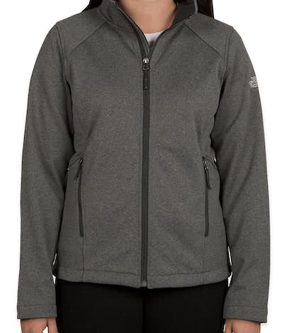 softshell the north face