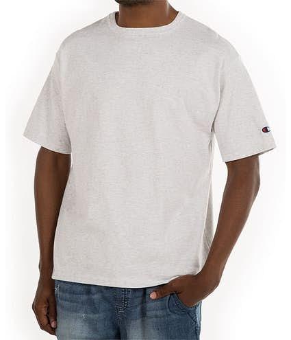ac5a2ecb2d140 Champion Heavyweight Heritage T-shirt