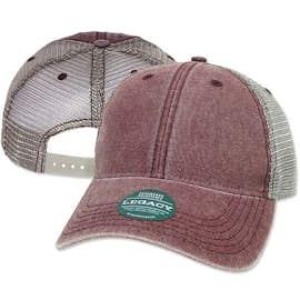 Legacy Dashboard Trucker Hat