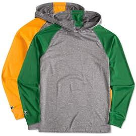 Holloway Ultra Lightweight Hooded Performance Shirt