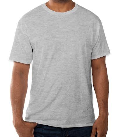 Jerzees 50/50 T-shirt - Ash