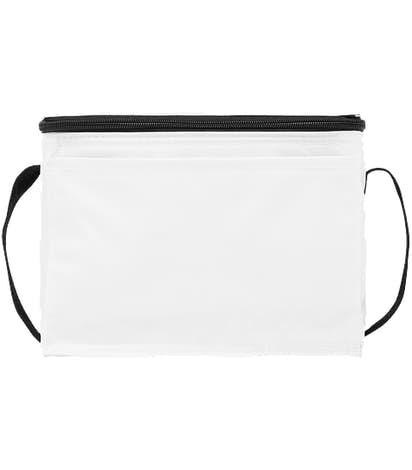 KOOZIE ® Lunch Cooler - White