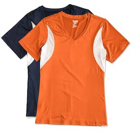 Team 365 Women's Colorblock Performance Jersey