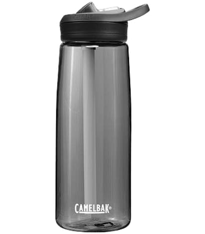 CamelBak 25 oz. Tritan Eddy Water Bottle - Charcoal