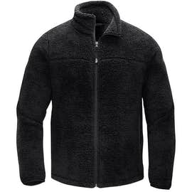 The North Face High Loft Full Zip Fleece Jacket