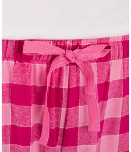 bc8aa4988c Custom Boxercraft Juniors Flannel Pajama Pants - Design Pajamas ...