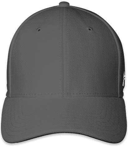 Under Armour Blitzing Stretch Fit Hat - Graphite
