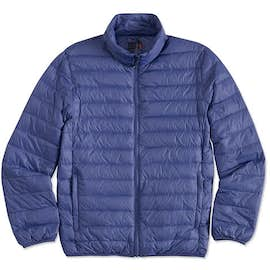 Weatherproof Packable Down Jacket