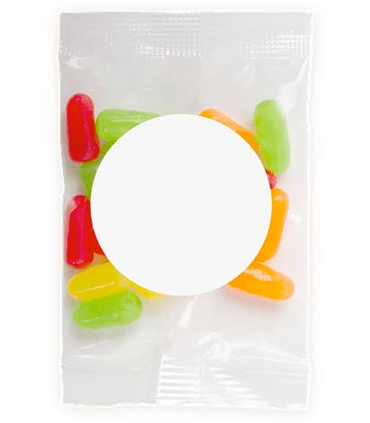 Mike & Ike Promo Pack Candy Bag - Mike & Ike