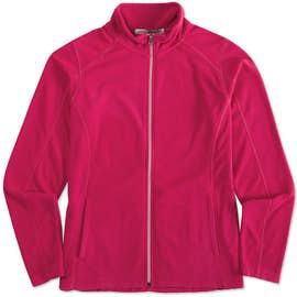 Port Authority Women's Full Zip Microfleece Jacket