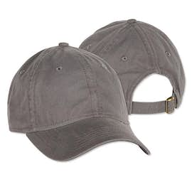 Sportsman Unstructured Washed Hat