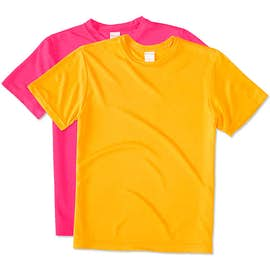 Sport-Tek Youth Competitor Performance Shirt