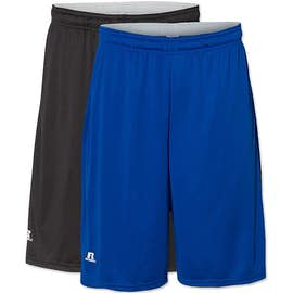 Russell Athletic Dri Power® Performance Shorts with Pockets