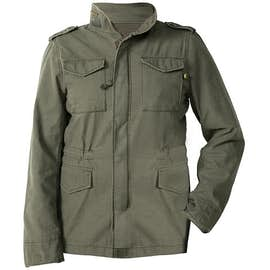 Alpha Industries Women's M-65 Defender Jacket