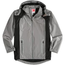 Team 365 Waterproof Hooded Jacket