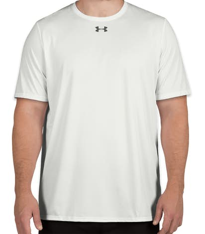 67c07949 Design Custom Printed Under Armour Locker Performance Shirts Online ...