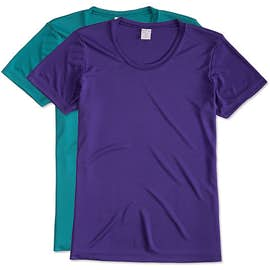 Sport-Tek Women's Competitor Performance Shirt