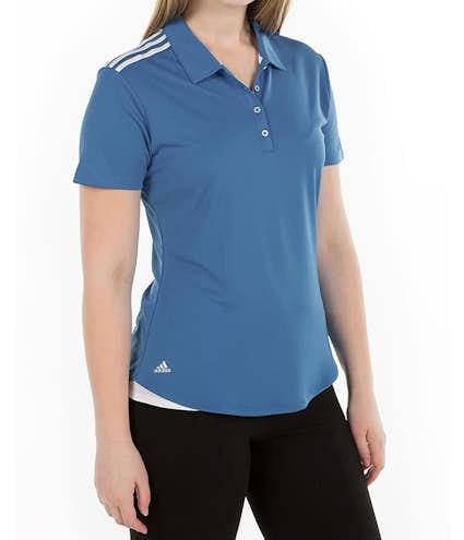 98f774e33e0 Design Custom Embroidered Adidas Ladies Climacool 3-Stripes Shoulder ...