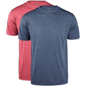 Short Sleeve Performance Shirts