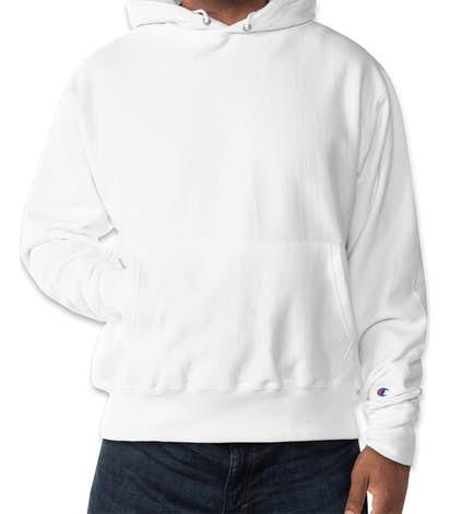 fa4c24ada98 Custom Champion Heavyweight Reverse Weave® Pullover Hoodie - Design ...