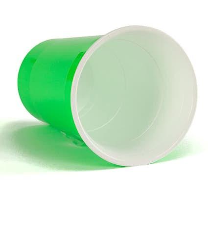 16 oz  Reusable Plastic Party Cup