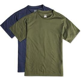 Soffe Military Performance Mesh T-shirt