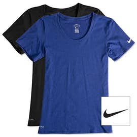 Nike Dri-FIT Women's Performance Blend Shirt