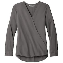Port Authority Women's Wrap Blouse