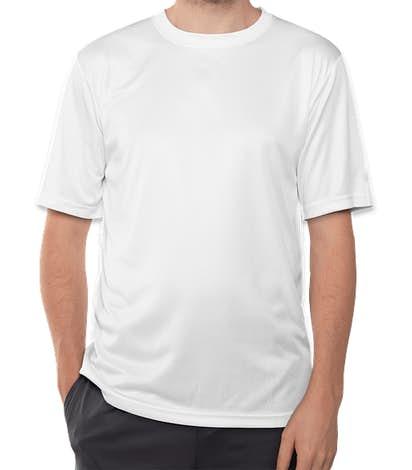 Reebok Performance Shirt - White